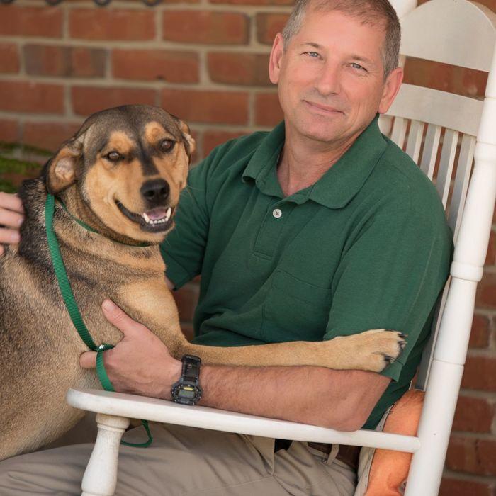 Dr. Jason Beard, Owner/DVM photo